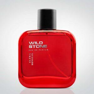 Wild Stone Ultra Sensual Perfume 50 ml