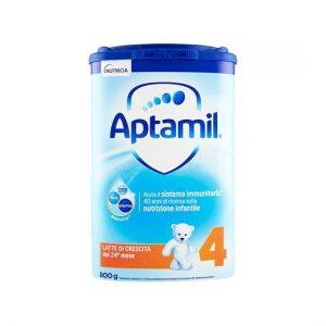 Aptamil Formula Stage 4